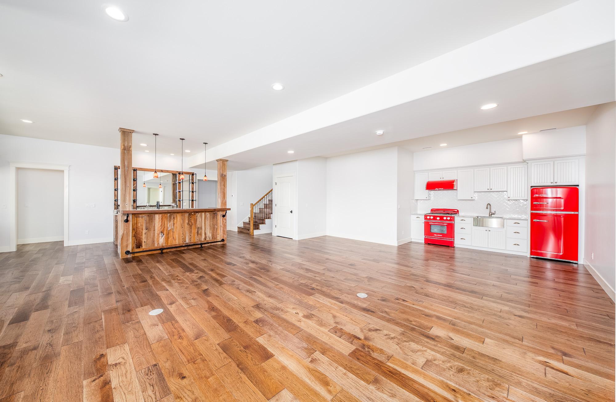 Custom Home Build in Montrose, CO