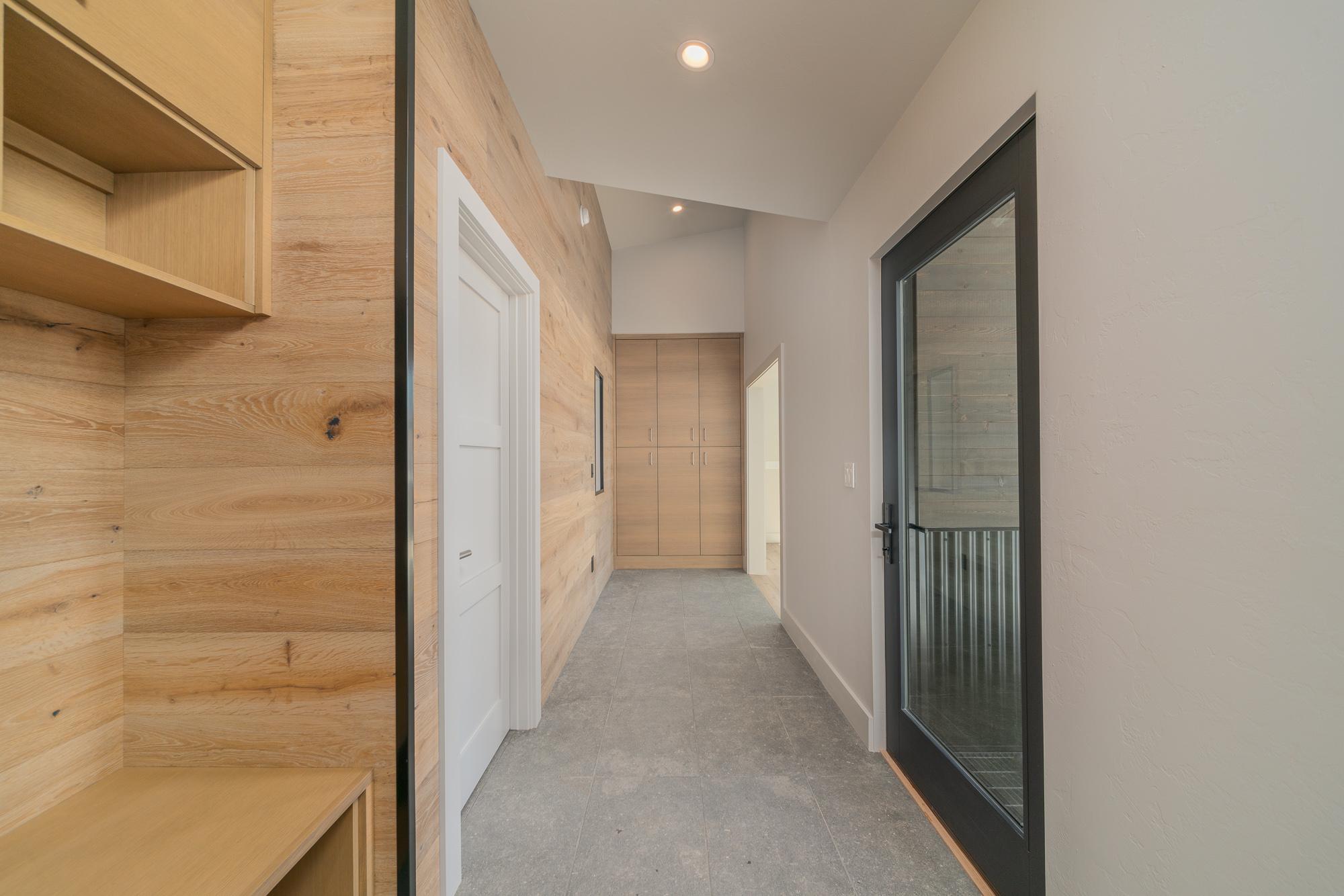 Custom Home Kuboske Built in Placerville, CO