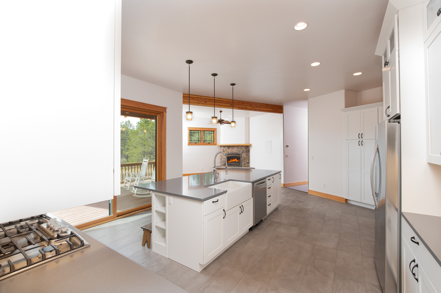 New Home Build in Montrose CO