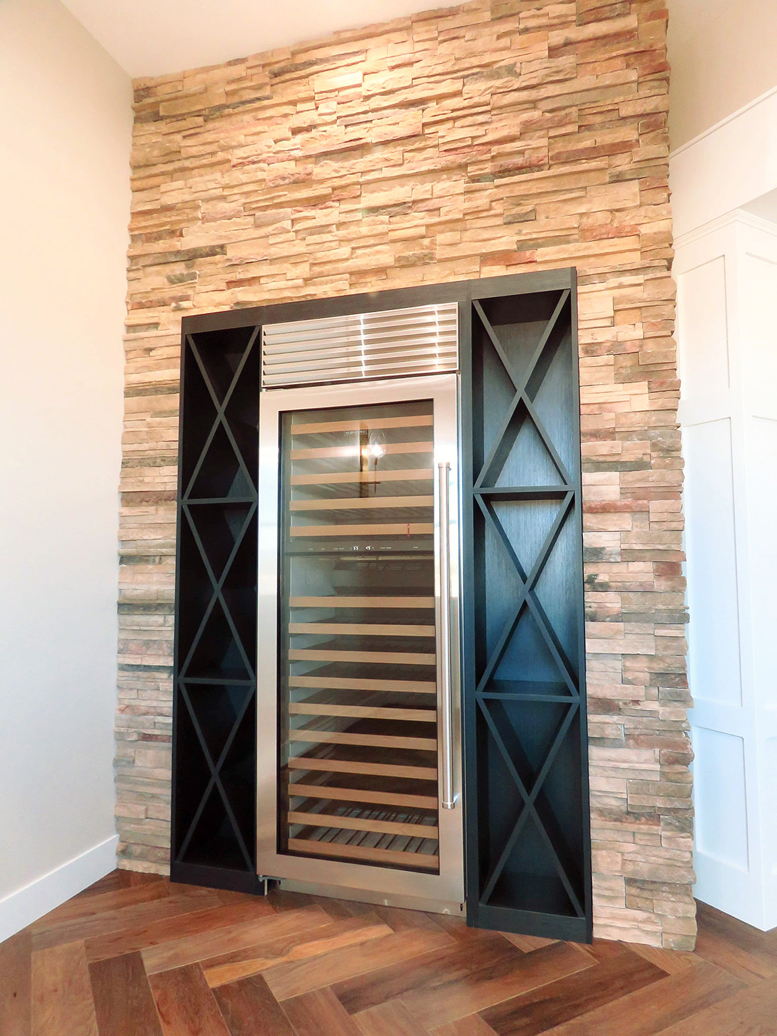 Wine Cellar Fridge