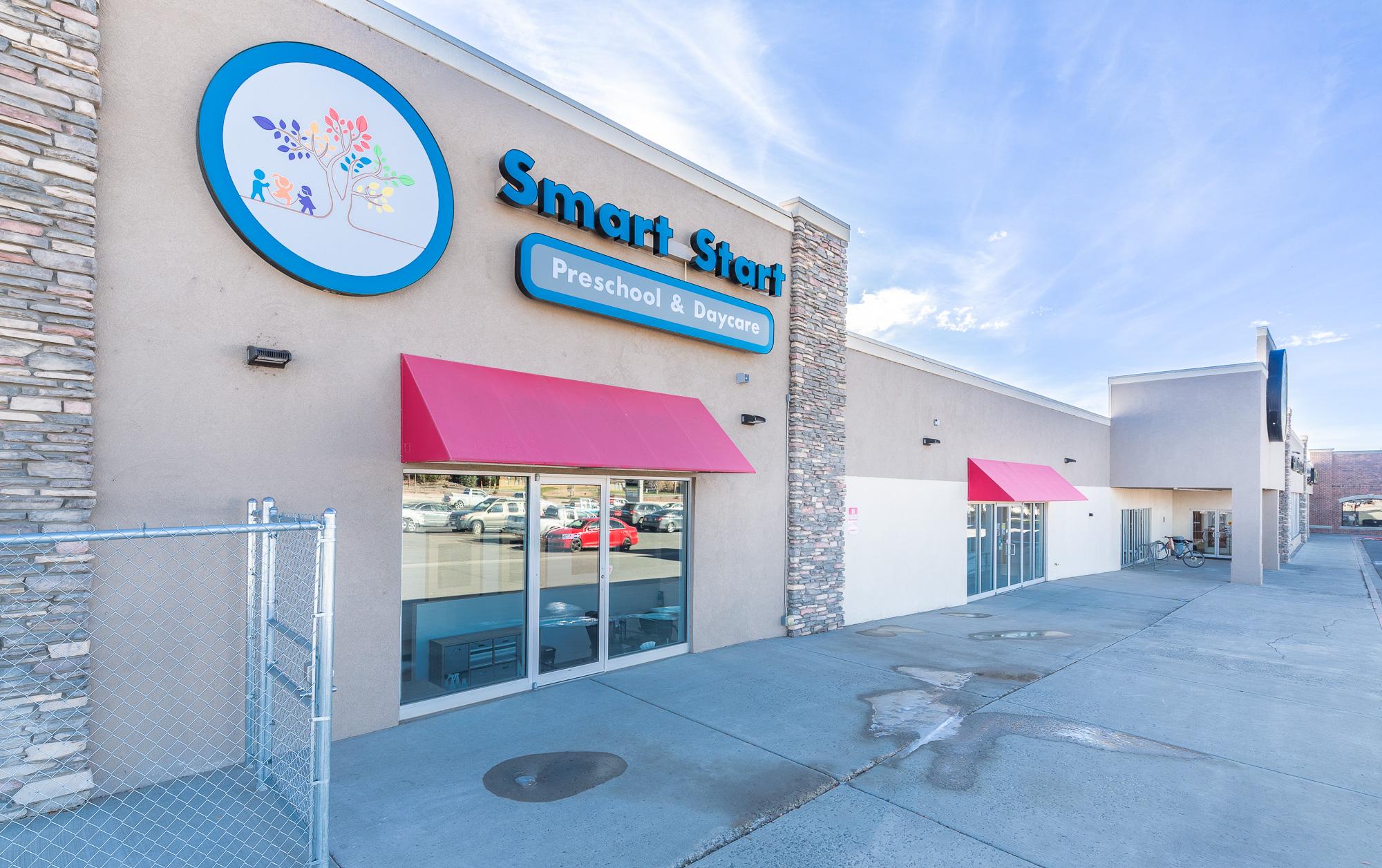 Smart Start Daycare & Preschool - Exterior