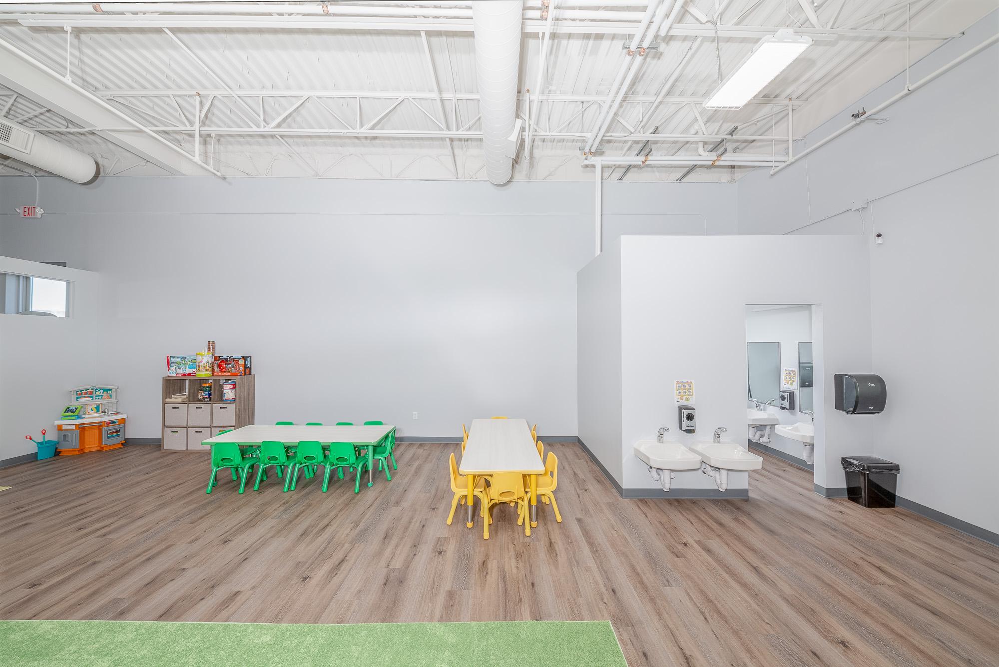 Smart Start Daycare & Preschool - Classroom