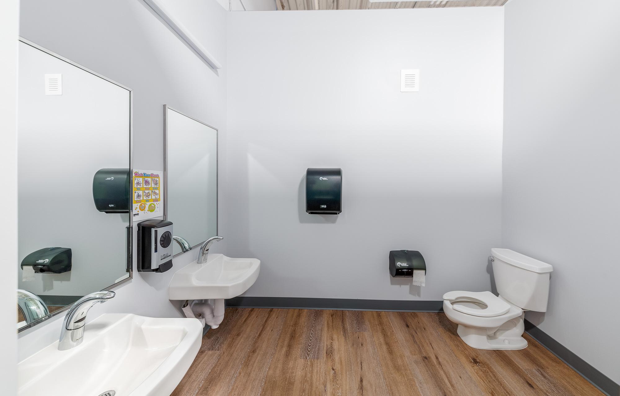 Smart Start Daycare & Preschool - Bathroom